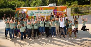 Helping to feed the hungry in your community