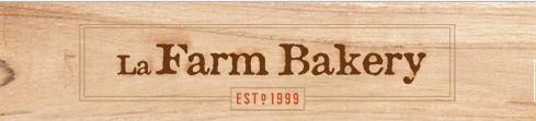 A passion for bread at La Farm Bakery